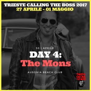 I protagonisti 2017: The Mons