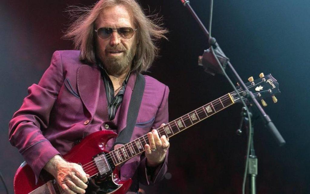 I protagonisti 2018: Tom Petty Tribute Night