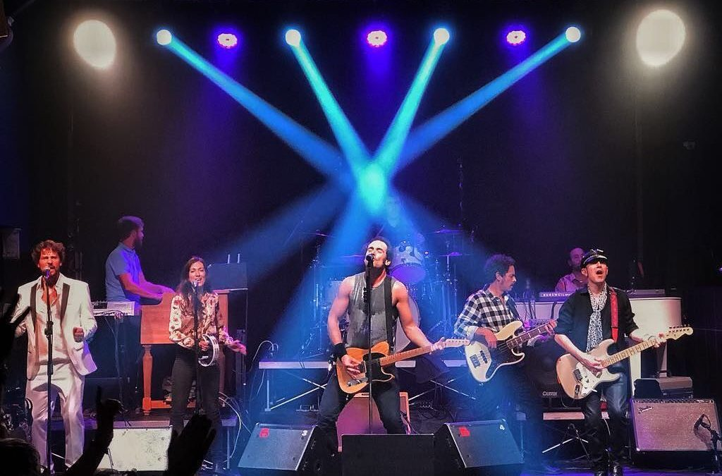 I protagonisti 2018: Blood Brothers – The Bruce Springsteen Show